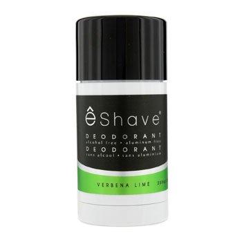 EShaveDeodorant - Verbena Lime 75ml/2.5oz