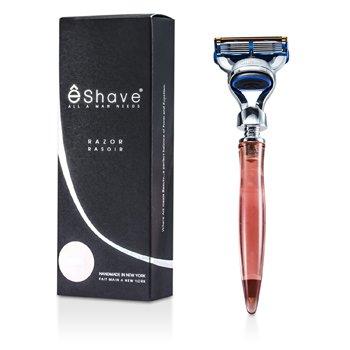 EShave5 Blade Razor - Pink 1pc