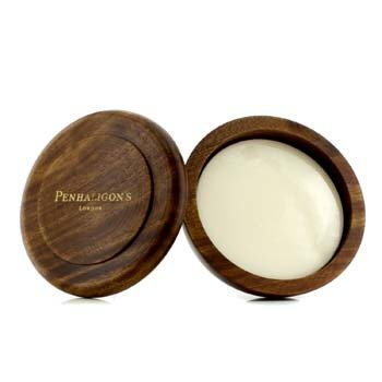 Penhaligon'sSartorial Shaving Soap In Wooden Bowl 100g/3.5oz