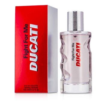 Ducati Fight For Me Eau De Toilette Spray  100ml/3.3oz