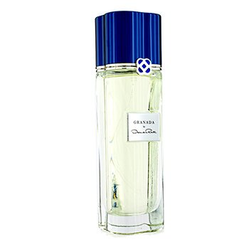 Oscar De La RentaGranada Eau De Parfum Spray 100ml/3.4oz