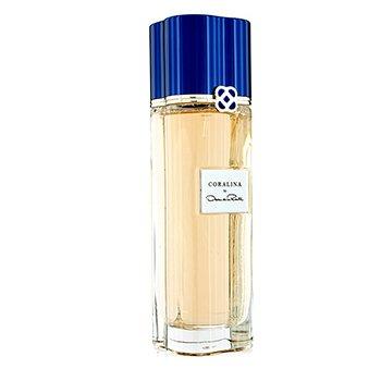 Oscar De La RentaMi Corazon Eau De Parfum Spray 100ml/3.4oz