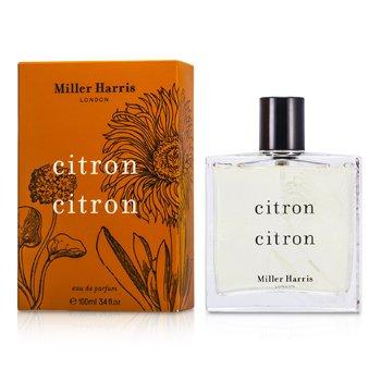 Купить Citron Citron Парфюмированная Вода Спрей (Новая Упаковка) 100ml/3.4oz, Miller Harris