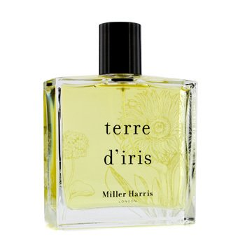Miller HarrisTerre D' Iris Eau De Parfum Spray (Nuevo Empaque) 100ml/3.4oz