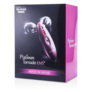 YA-MAN Platinum Tornado EMS 4pcs