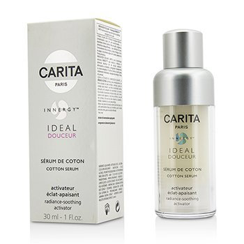 CaritaInnergy Ideal Douceur Suero de Algod�n 30ml/1oz