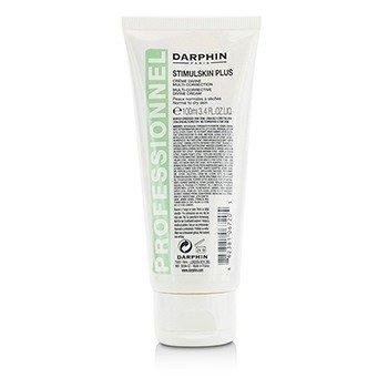 DarphinStimulskin Plus Multi-Corrective Divine Cream (Normal to Dry Skin; Salon Size) 100ml/3.4oz
