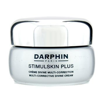 DarphinStimulskin Plus Crema Divina Multi Correctora (Piel Seca a Muy Seca; Sin Caja) 50ml/1.7oz