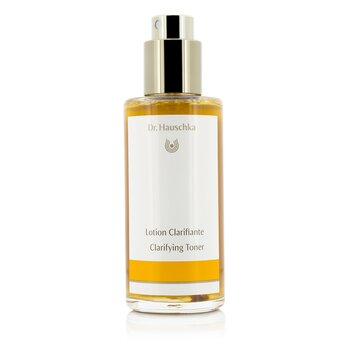 Dr. Hauschka Clarifying Toner (For Oily, Blemished or Combination Skin)  100ml/3.4oz