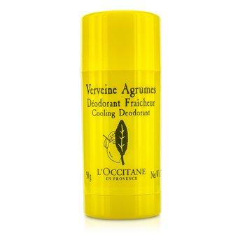 Citrus Verbena Охлаждающий Дезодорант 50g/1.7oz от Strawberrynet