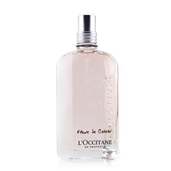 L'OccitaneCherry Blossom Eau De Toilette Spray 75ml/2.5oz