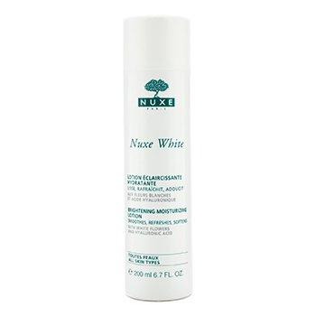 NuxeNuxe White Loci�n Hidratante Iluminante 200ml/6.7oz
