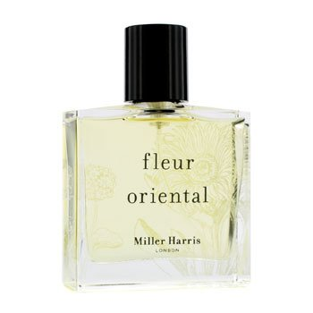 Miller HarrisFleur Oriental Eau De Parfum Spray (Nuevo Empaque) 50ml/1.7oz