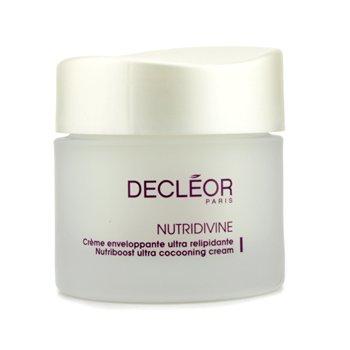 Decleor Nutridivine Nutriboost Ultra Cocooning  Crema  50ml/1.69oz