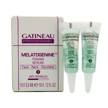 Gatineau �������Ѻⷹ���˹������Ӥ� Melatogenine (��Ҵ��ҹ��������)  10x3.5ml/0.12oz