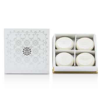 AmouageHonour Perfumed Soap 4x50g/1.8oz
