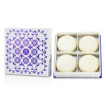 AmouageInterlude Perfumed Soap 4x50g/1.8oz
