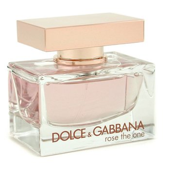 Dolce & Gabbana Rose The One Eau De Parf�m spray  50ml/1.6oz