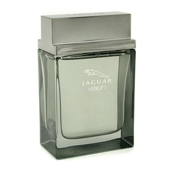 Jaguar Vision Eau De Toilette Spray  100ml/3.4oz