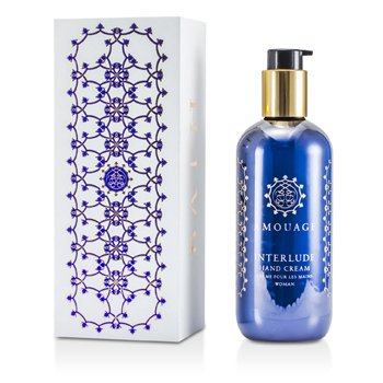 Amouage Interlude Hand Cream 300ml/10oz