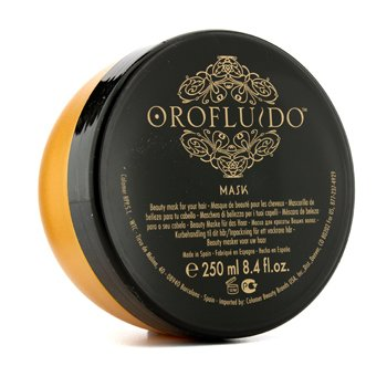 Orofluido Mask  250ml/8.4oz
