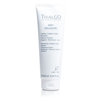 ThalgoDefi Cellulite Crema Correctiva Intensiva (Tama�o Sal�n) 250ml/8.45oz