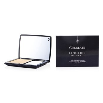 GuerlainLingerie De Peau Nude Powder Foundation SPF 2010g/0.35oz