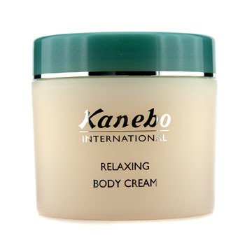 KaneboRelaxing Body Cream 96551 200ml/7oz