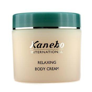 KaneboRelaxing Body Cream 96551 200ml/7oz