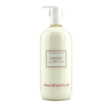 Crabtree & EvelynSpring Rain Scented Body Lotion 500ml/16.9oz
