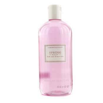 Crabtree & EvelynSpring Rain Bath & Shower Gel 500ml/16.9oz