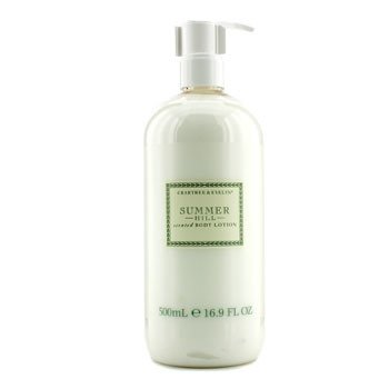 Crabtree & Evelyn Summer Hill Scented Body Lotion  500ml/16.9oz
