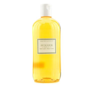 Crabtree & Evelyn Summer Hill Bath & Shower Gel  500ml/16.9oz