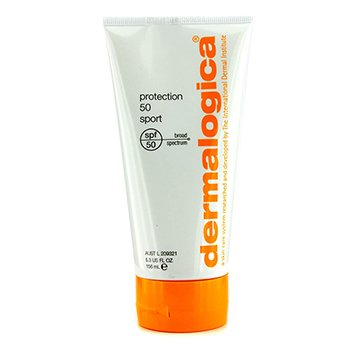 Dermalogica Protecci�n 50 Sport SPF 50  156ml/5.3oz