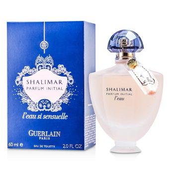 GuerlainShalimar Parfum Initial L'Eau Si Sensuelle Eau De Toilette Spray 60ml/2oz