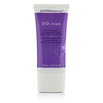 DERMAdoctor DD Cream (Dermatologically Defining BB Cream SPF 30) 40ml/1.3oz