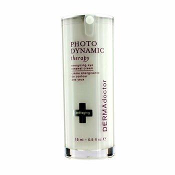 Купить Photodynamic Therapy Бодрящий Обновляющий Крем для Век 15ml/0.5oz, DERMAdoctor