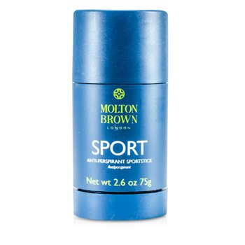 Molton Brown Sport Anti-Perspirant Sportstick 75g/2.6oz