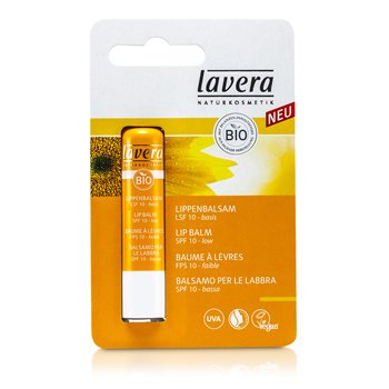 LaveraLip Balm - SPF10 Low 4.5g/0.15oz