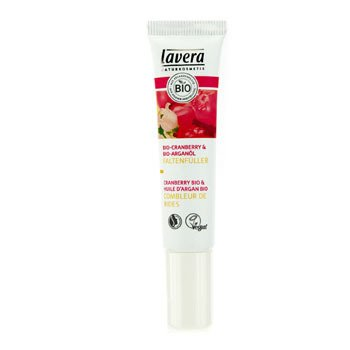LaveraOrganic Cranberry & Argan Oil - Suavizante de Arrugas 15ml/0.5oz