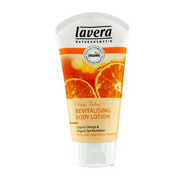 LaveraOrange Feeling Revitalising Body Lotion 150ml/5oz
