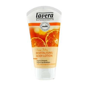 LaveraOrange Feeling Revitalising Body Lotion 150ml/5oz