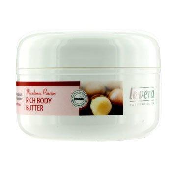 LaveraMacadamia Passion Rich Body Butter 150ml/5oz