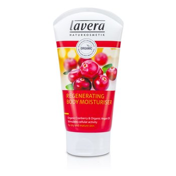 LaveraRegenerating Body Moisturiser 150ml/5oz