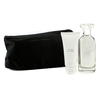 Narciso RodriguezEssence Eau De Musc Coffret: Eau De Toilette Spray 75ml/2.5oz + Scented Hand Cream 50ml/1.7oz + Pouch 2pcs+1pouch