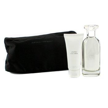 Narciso RodriguezEssence Eau De Musc Coffret: Eau De Toilette Spray 75ml/2.5oz + Scented Hand Cream 50ml/1.7oz + Pouch 2pcs+1pouch