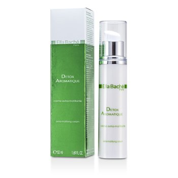 Ella BacheDetox Aromatique Extra-Matifying Cream 50ml/1.69oz