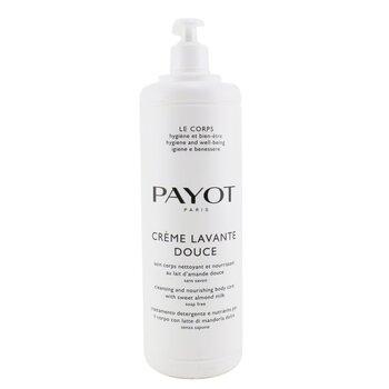 Купить Le Corps Creme Lavante Douce - Очищающее и Питательное Средство для Тела (Салонный Размер) 1000ml/33.8oz, Payot
