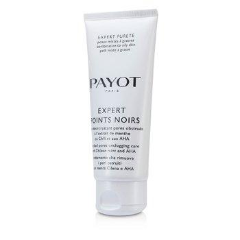 PayotExpert Purete Expert Points Noirs - Blocked Pores Unclogging Care - Pele mista � Oleosa (Tamanho Profissional) 100ml/3.3oz
