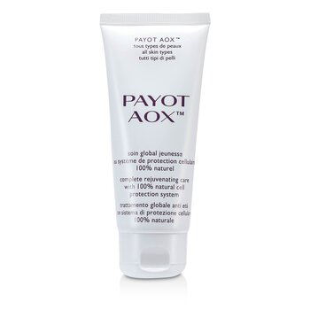 PayotAOX Complete Rejuvenating Care (Salon Size) 100ml/3.3oz